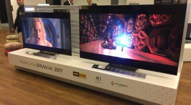 Sony Open House 2017