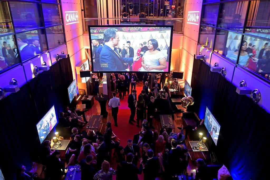 Panasonic partnerem Gali Oscarowej w Canal+: Hollywood i Oscary w twoim domu!