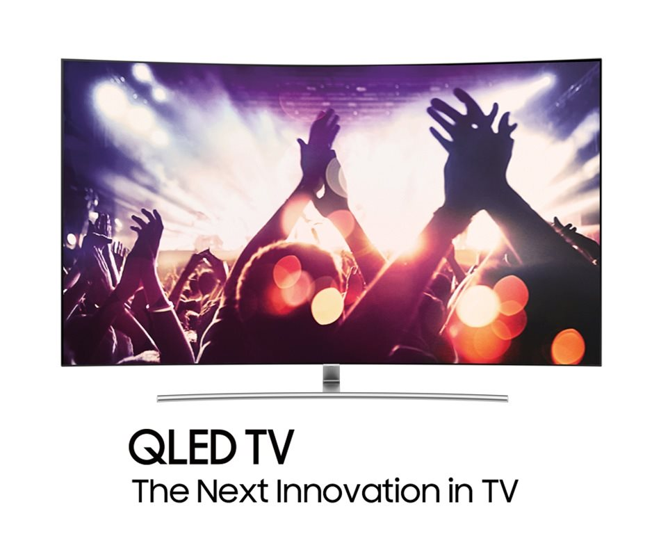Samsung Smart TV jako jedyny z aplikacją Facebook Video
