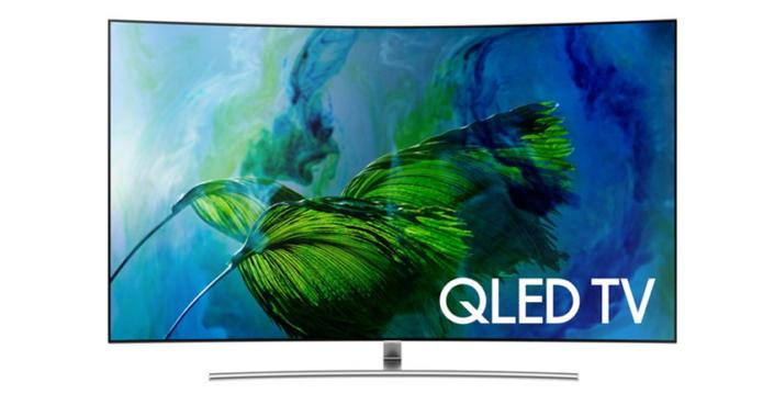 Natężenie koloru: czym jest i dlaczego ma znaczenie w telewizorach? Samsung QLED