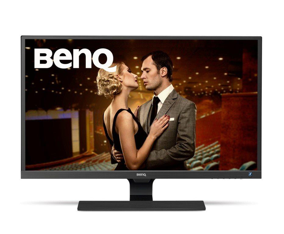 BenQ EW3270ZL – 32 calowy monitor QHD do pracy i rozrywki