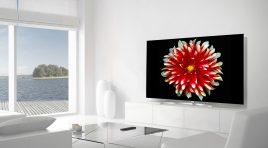 LG OLED B7 (OLED55B7V) Test modelu 2017 z Ultra HD i HDR