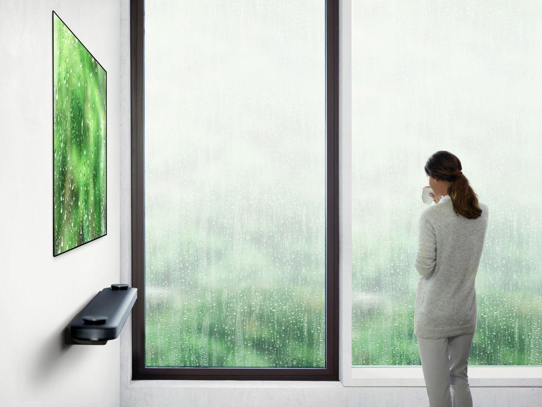 Zapomnij wszystko co wiesz o telewizorach – LG otwiera nowy rozdział na rynku telewizorów OLED
