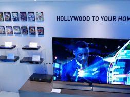 Panasonic Ultra HD Blu-ray