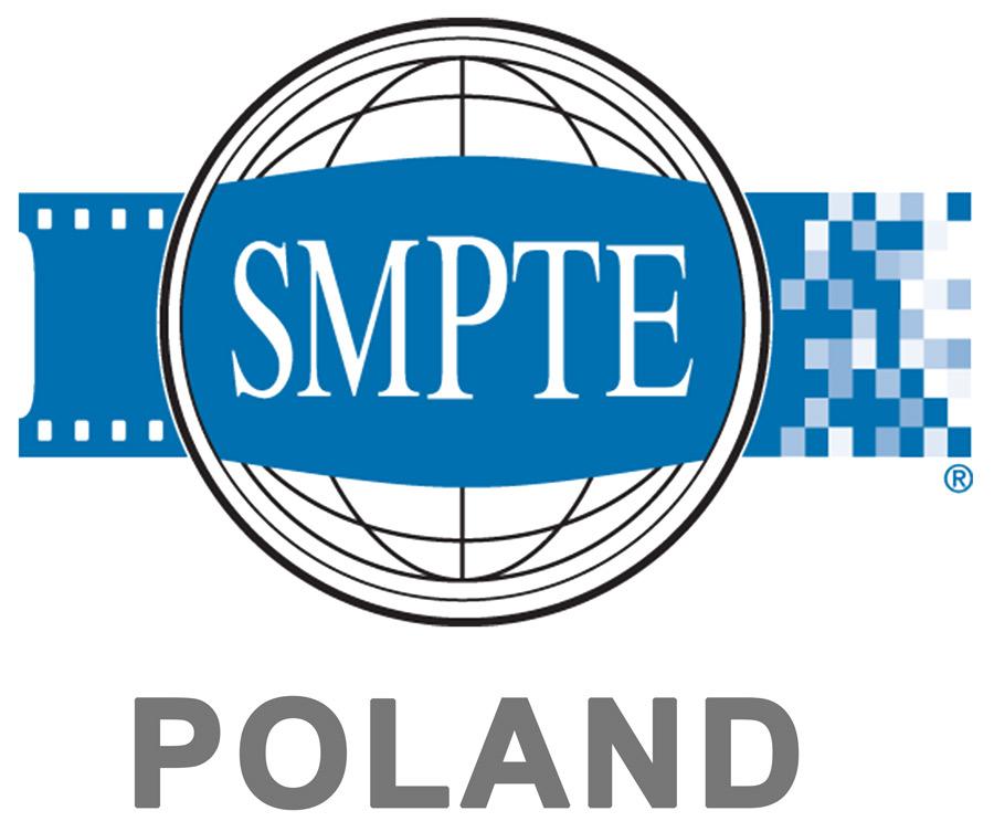 Drugie spotkanie polskiej sekcji SMPTE: 26 kwietnia 2017r.