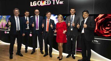 LG Premiera 2017