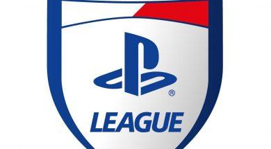 PlayStation League