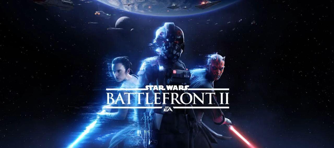 Pierwszy zwiastun: STAR WARS™ BATTLEFRONT™ II