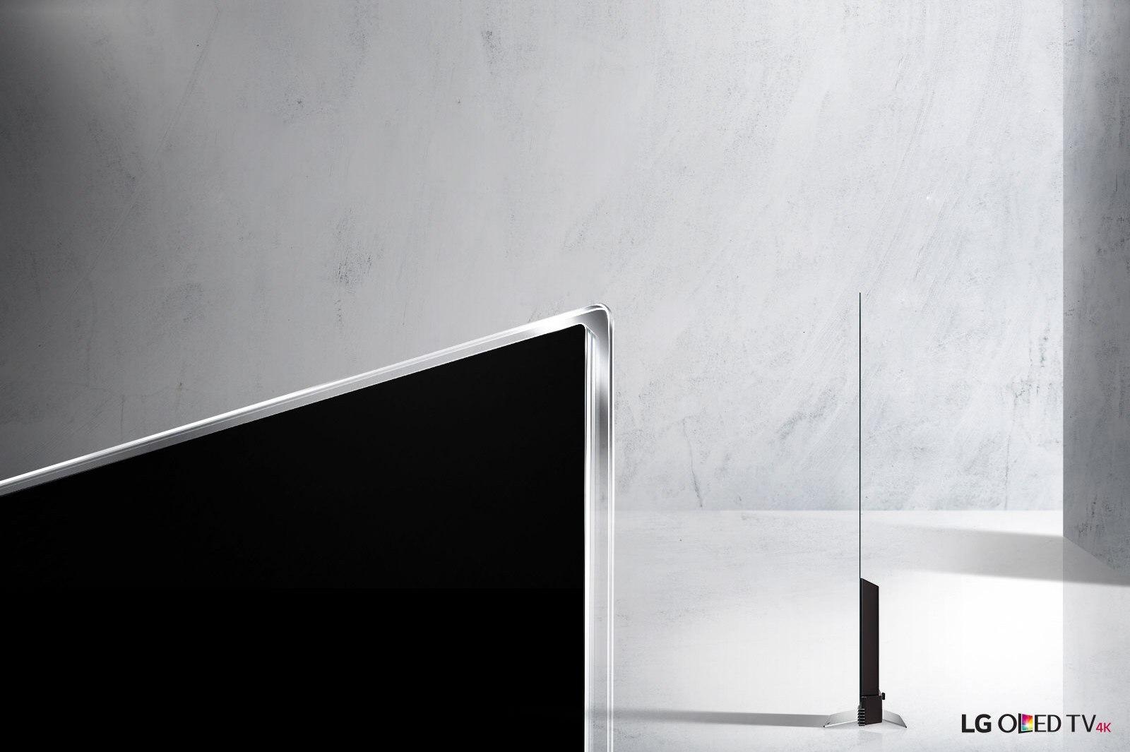 LG OLED E7 (OLED65E7V) Test telewizora 2017 z Ultra HD i HDR