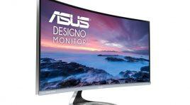 Asus MX34V TEST 34″ uniwersalnego zakrzywionego monitora 21:9 100Hz VA!