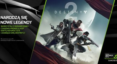Destiny 2 NVIDIA