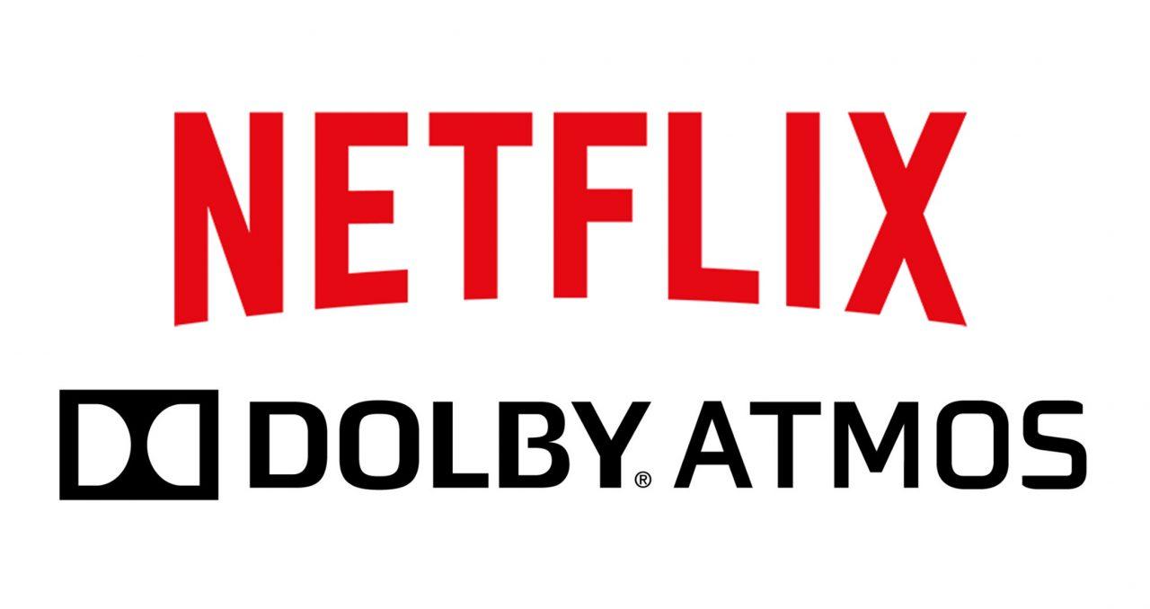 Dolby Atmos wkracza do serwisu Netflix - HDTVPolska