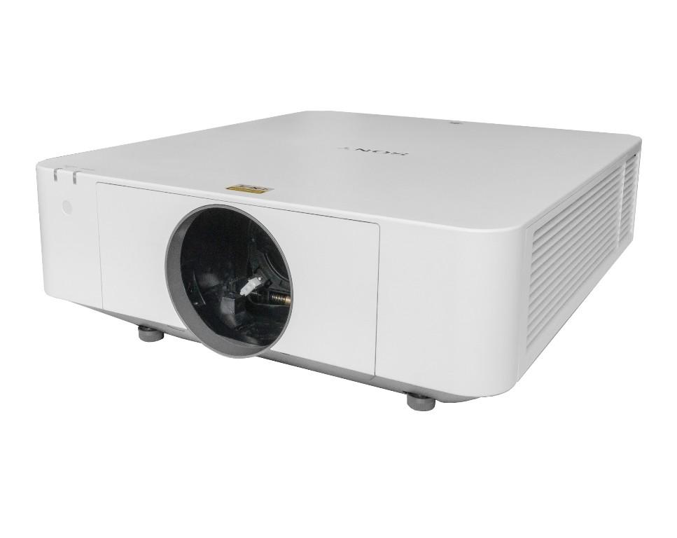 Sony wprowadza projektory z serii F w wersji bez obiektywu, zapewniające większą elastyczność tworzenia dużych instalacji