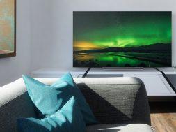 X97 65-inch OLED TV Life 2