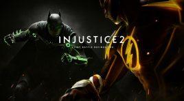 Injustice 2 jak poprawnie ustawić tryb HDR na PS4 Pro i Xbox One S?