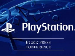 PlayStation 4 E3 2017