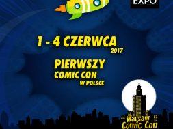 Panasonic Comic Con 2017