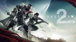 Wrażenia z bety Destiny 2