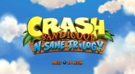 Recenzja Crash Bandicoot N-Sane Trilogy