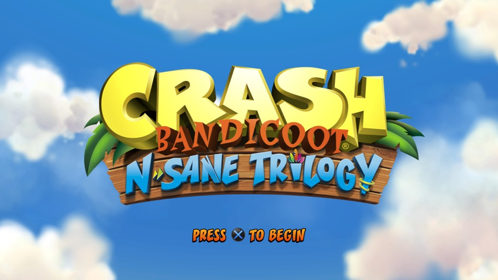 Recenzja Crash Bandicoot N-Sane Trilogy