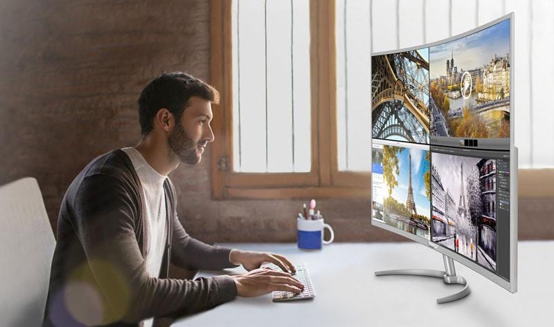 Monitor do zdjęć i filmów. Czym się kierować przy zakupie?
