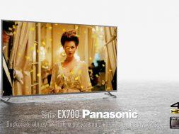 Panasonic EX700