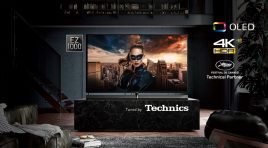 Panasonic EZ1000 TEST telewizora OLED 2017 Ultra HD HDR