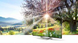 Sony XE93 TEST (KD-55XE9305) najwyższy model LED LCD 4K HDR od Sony z Dolby Vision