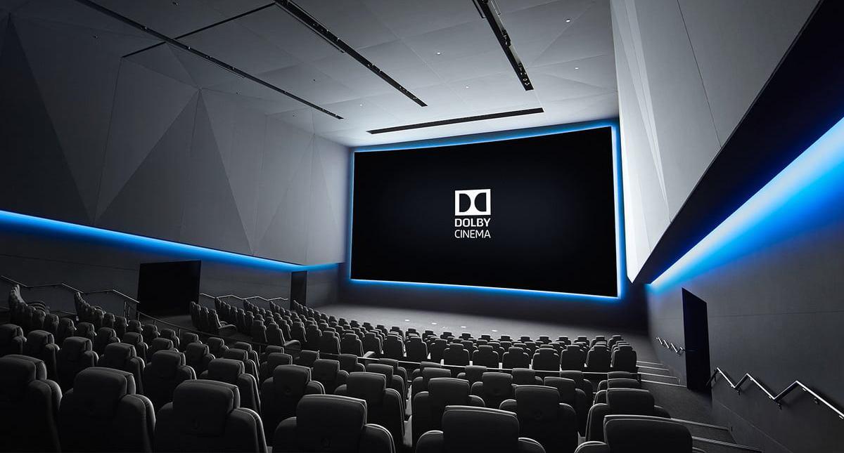 Za miesiąc pierwsze kino Dolby Cinema w UK