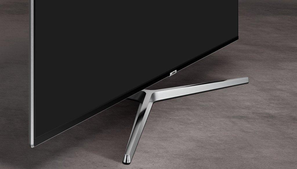 Samsung MU8002 TEST – 65″ Premium Ultra HD TV 120Hz z Tizen