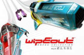 WIPEOUT™ OMEGA COLLECTION