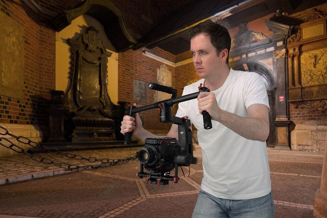 Panasonic prezentuje specyfikację oraz cenę najnowszej kamery EVA1