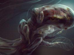 Alien Covenant sequel cover