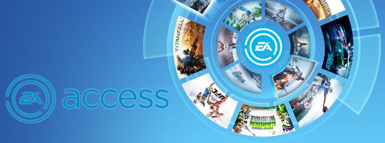 Gra Battlefield 1 już dostępna w EA Access i Origin Access!