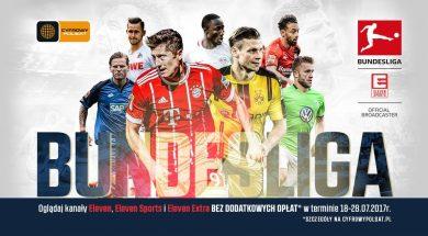Eleven Sport HD