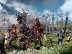 Final Fantasy XV Windows Edition-01