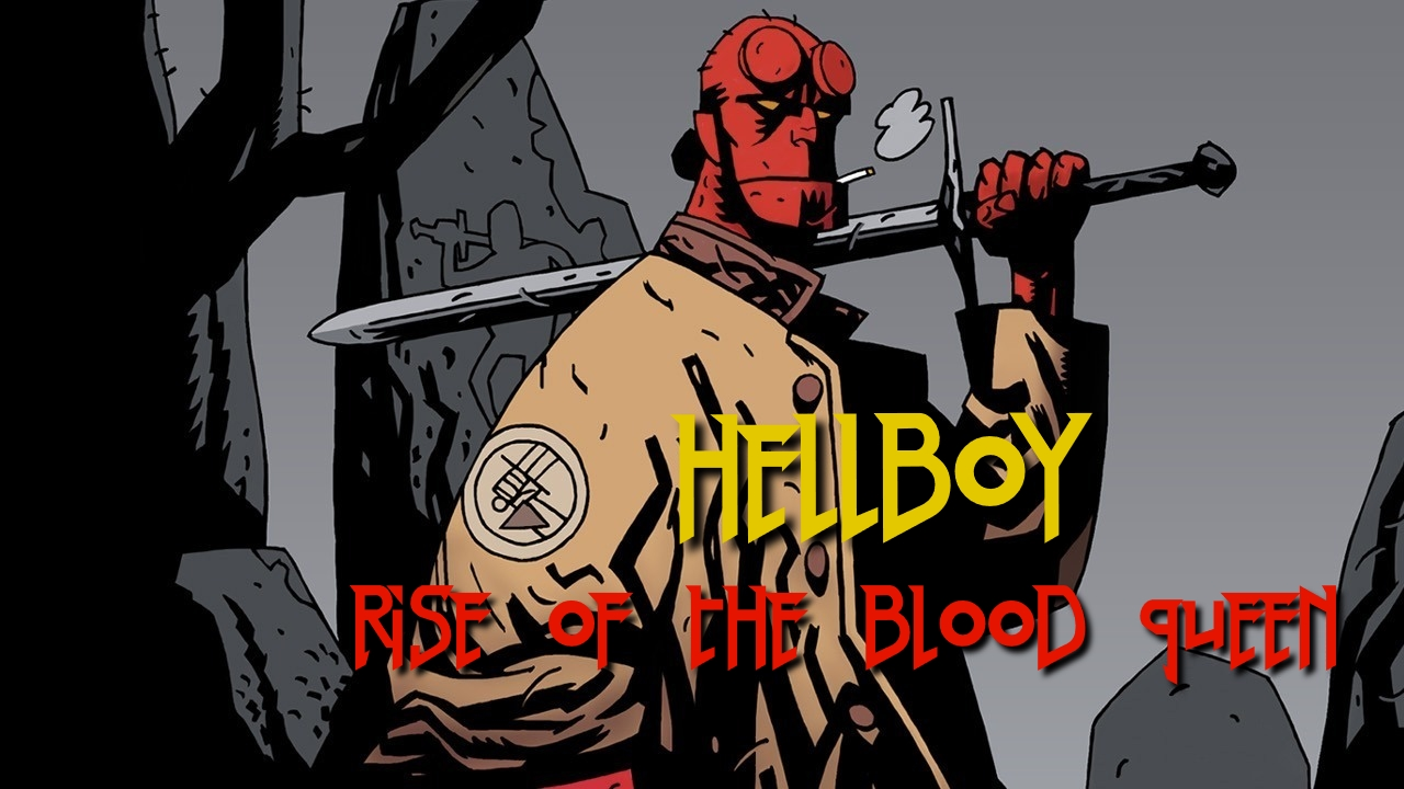 Reboot Hellboy nabiera kształtów; obsadę zasila Milla Jovovich