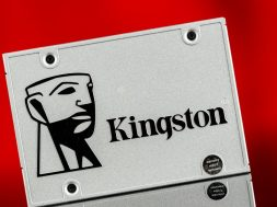 Kingston-SSD
