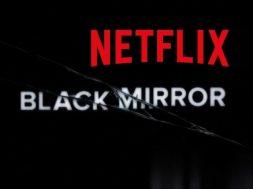 Netflix Black Mirror