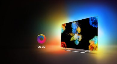 Philips OLED POS9002