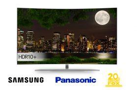Samsung Panasonic Fox HDR10+