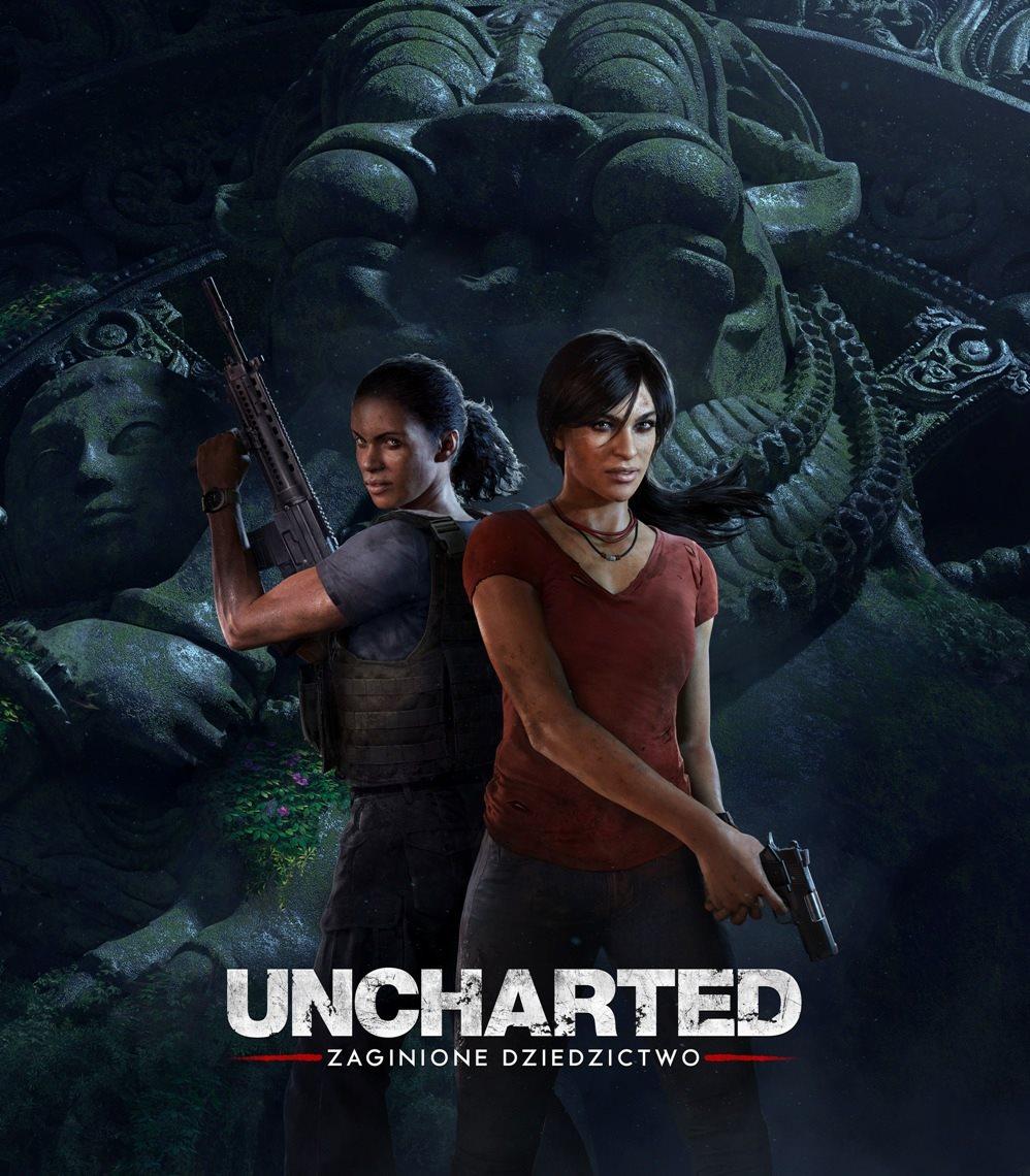 Uncharted: Zaginione Dziedzictwo – recenzja gry (Ultra HD HDR)