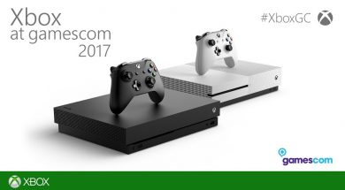 XboxOneXGamescom2017