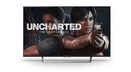 Sony WE750 TEST telewizora Full HD z HDR dla graczy