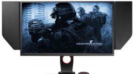 BenQ ZOWIE XL2546 TEST najszybszego 240Hz monitora z DyAc dla e-sportu
