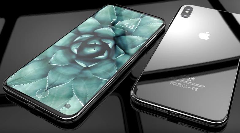 iPhone 8 umożliwi nagrywanie wideo w 1080p przy 240 FPS?