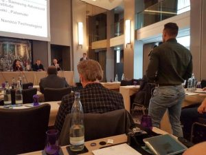 Seminarium HDR10+ hostowane przez Samsung