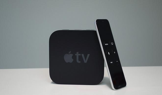 Apple TV 4K iPad Pro HDR 60 FPS