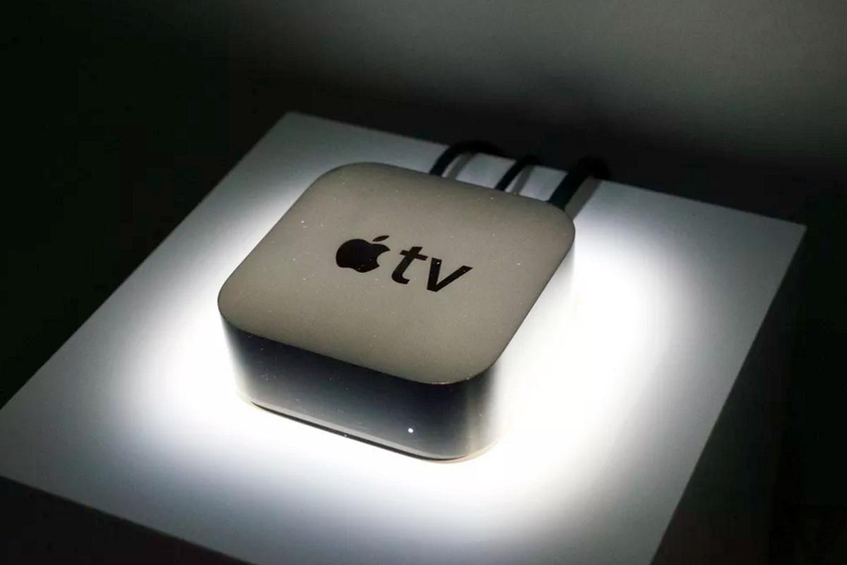 Apple TV 4K z mocą obliczeniową iPada Pro?