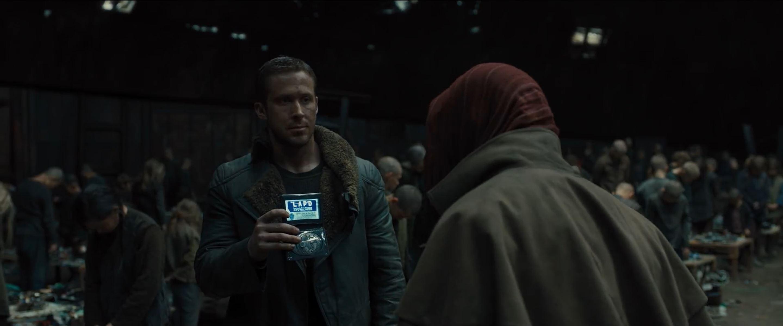Warner udostępnia nowy klip z Blade Runner 2049